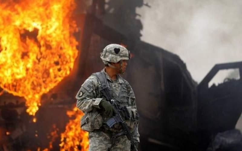 كاهش  تعداد کارکنان سفارت  آمریکا در افغانستان