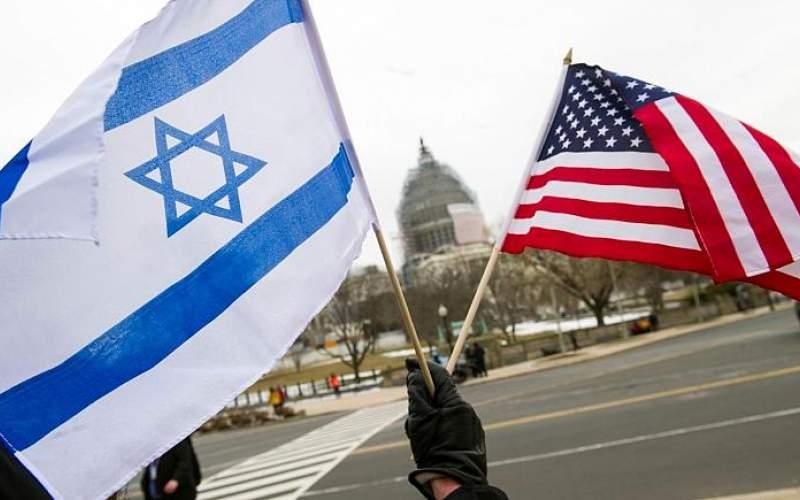 نگرانی مشترك آمریکا و اسرائیل درباره ایران
