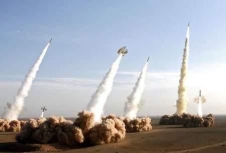 برنامه پنتاگون برای مقابله با موشکهای ایران