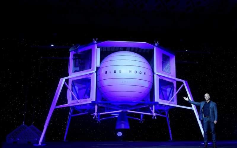 قرارداد ناسا با اسپیسایکس ناعادلانه است