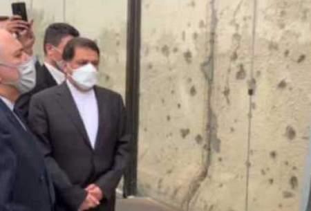 ظریف: از سرزنشِ سرزنشکنندگان بیمی ندارم
