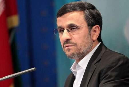 فقط احمدینژاد میتواند انتخابات را پرشور كند
