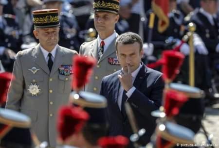 فرانسه در حال فروپاشی است؛ خطر اسلامگرایان