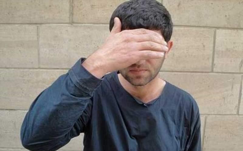 دستگیری زورگیر با ١٠٠فقره سرقت
