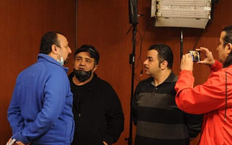 پایان فیلمبرداری یک فیلم با گوشی موبایل