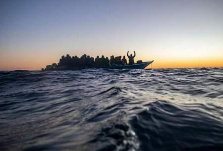 مشوق مالی برای بازگشت مهاجران غیرقانونی
