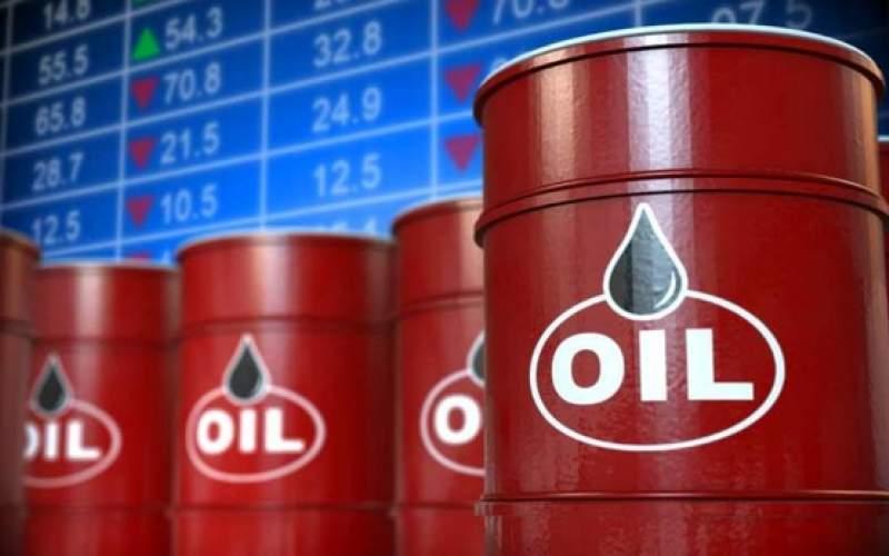 قیمت نفت برنت به ۸۰ دلار میرسد