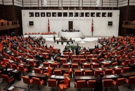 مصوبه پارلمان ترکیه درباره مصر و لیبی