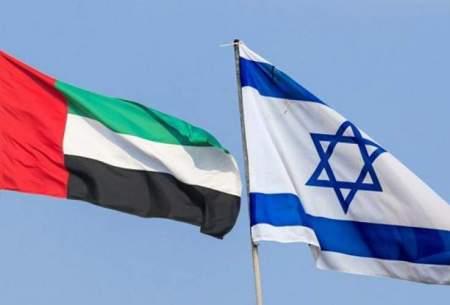 سرمایهگذاری امارات در میدان گازی اسرائیل
