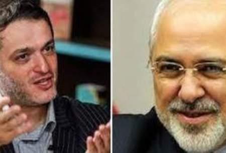 سهیمی: محمد قوچانی نوار را به خارج ارسال کرد