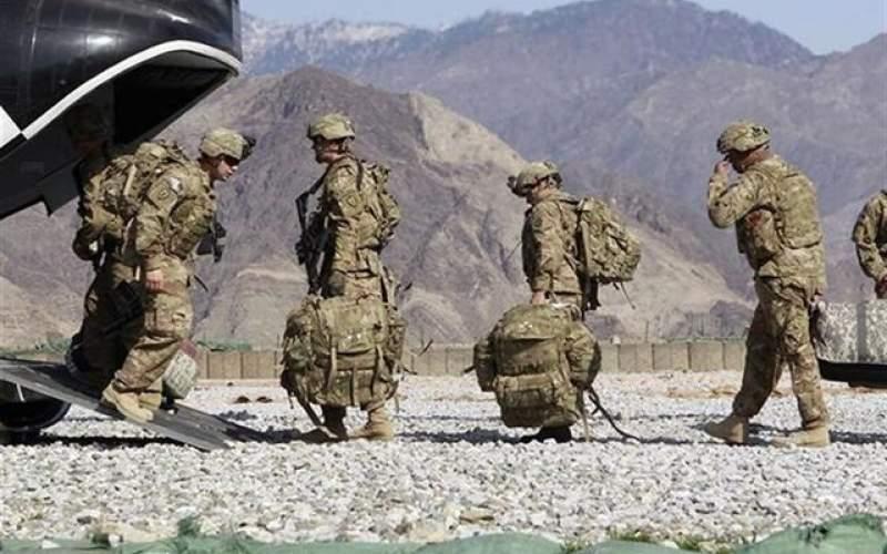 استقبال طالبان از بیانیه خروج نیروهای آمریکایی