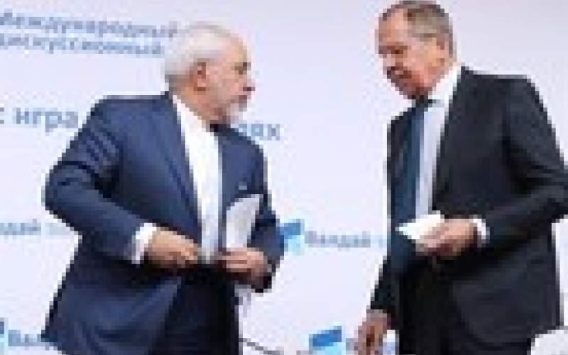حمله روسیه به ظریف: اظهاراتش نسنجیده است