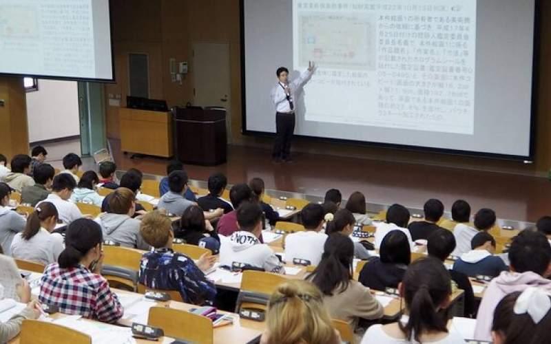 با ۵ دانشگاه برتر ژاپن آشنا شوید
