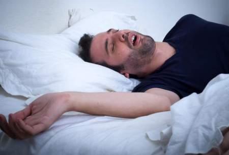 خواب در این ساعت باعث سکته میشود