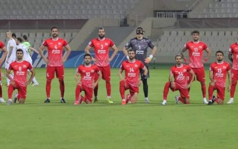 رکورد عباسزاده و تراکتور در لیگ قهرمانان آسیا