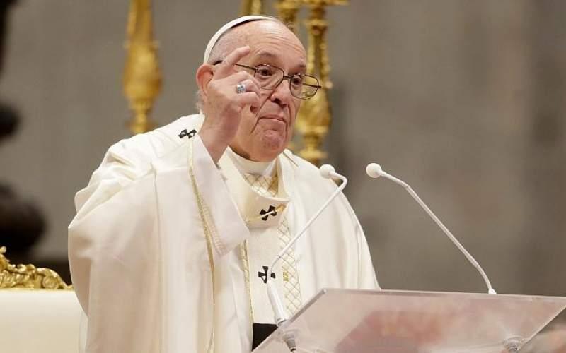 فرمان پاپ برای مقابله با فساد در واتیكان