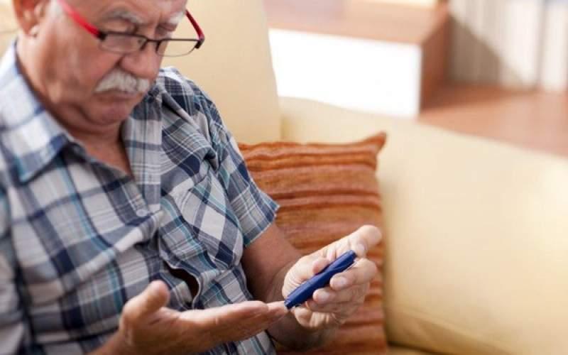 افزایش 2 برابری خطر زوال عقل با ابتلا به دیابت