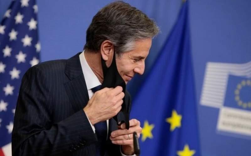 دیدار مقامات اسرائیلی با بلینکن درباره ایران