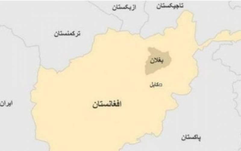تروریستهای طالبان هفت نمازگزار را تیرباران کردند