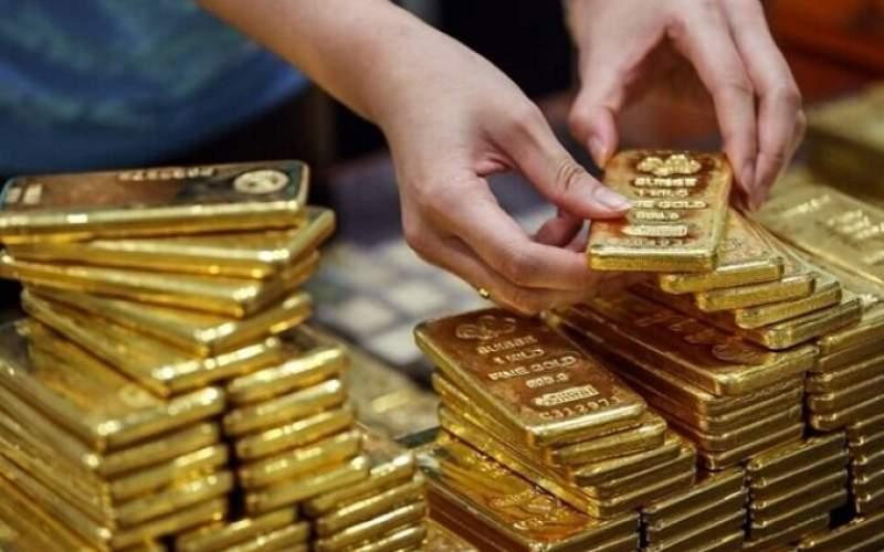 خوش بینی به افزایش قیمت طلا کاهش یافت
