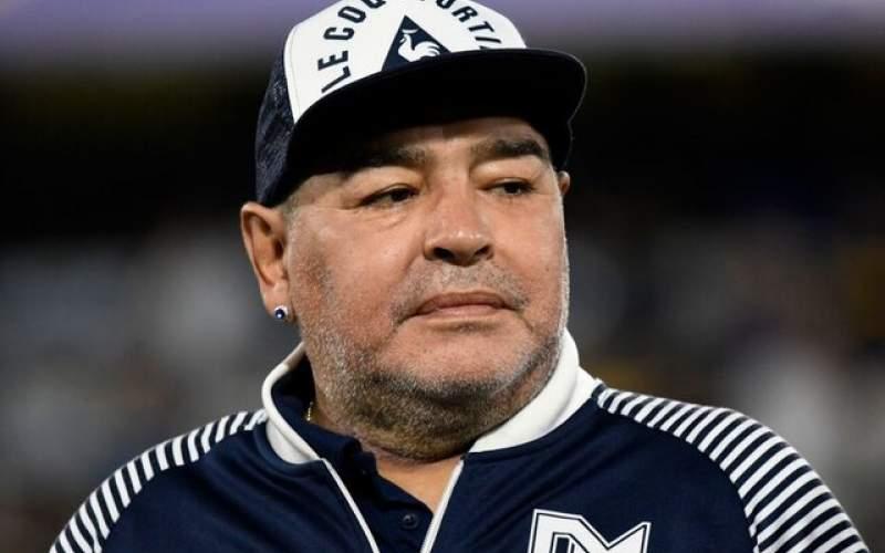 خطاهای تیم پزشکی  دیگو مارادونا محرز شد