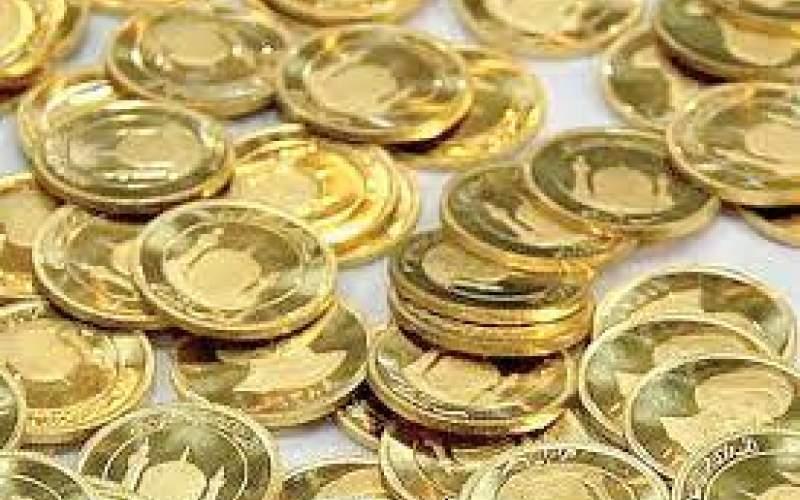 سکه ۹ میلیون و ۸۲۰ هزار تومان شد/جدول