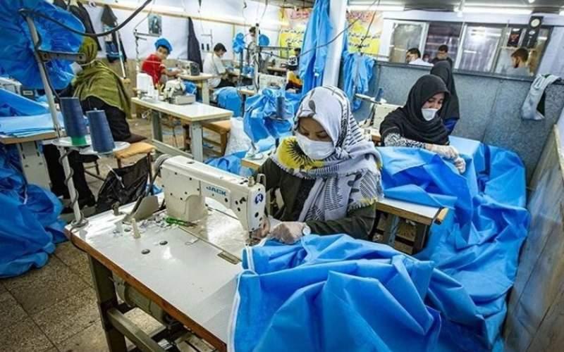روایتهایی تلخ از روزگار چند زن کارگر