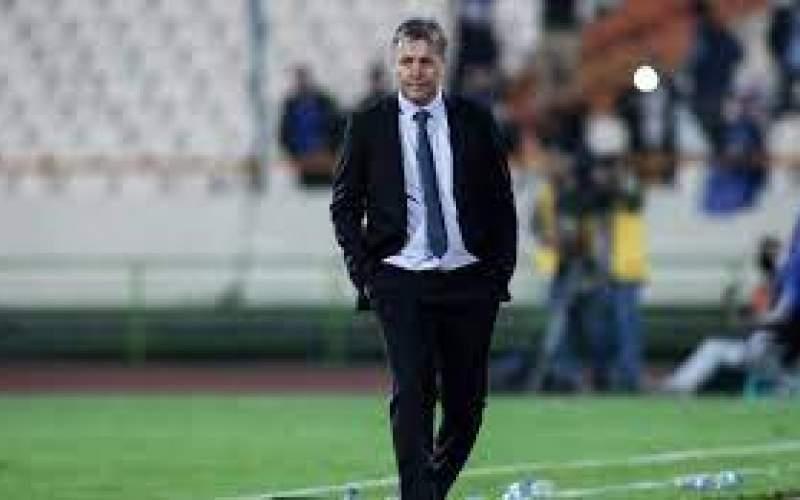 اسکوچیچ: به تیم ملی خوش بین هستم