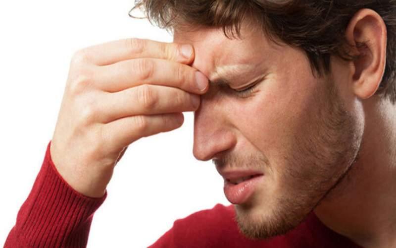 آیا آلرژی باعث سردرد میشود؟