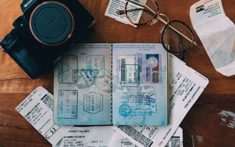 راحتترین کشور برای گرفتن پاسپورتدوم کجاست؟