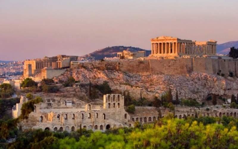خشم باستانشناسان از طرح نوسازی آکروپولیس
