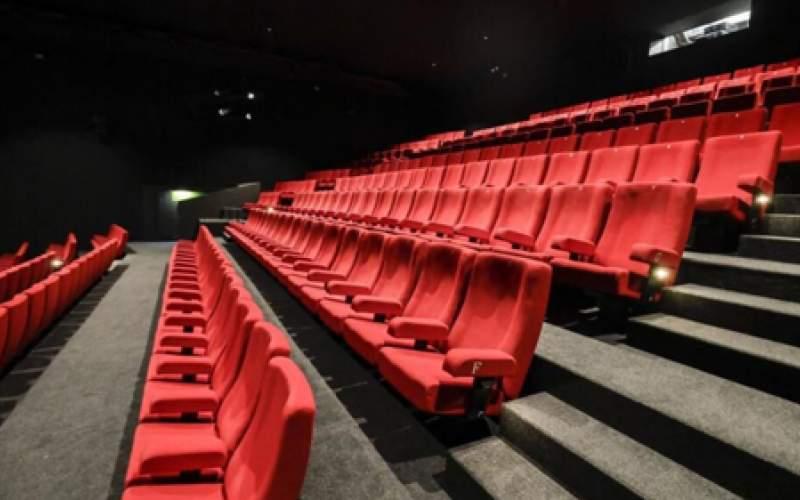 بازگشایی غیرقانونی سالنهای سینما در بلژیک