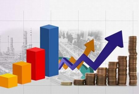نرخ تورم سال گذشته چقدر افزایش یافت؟