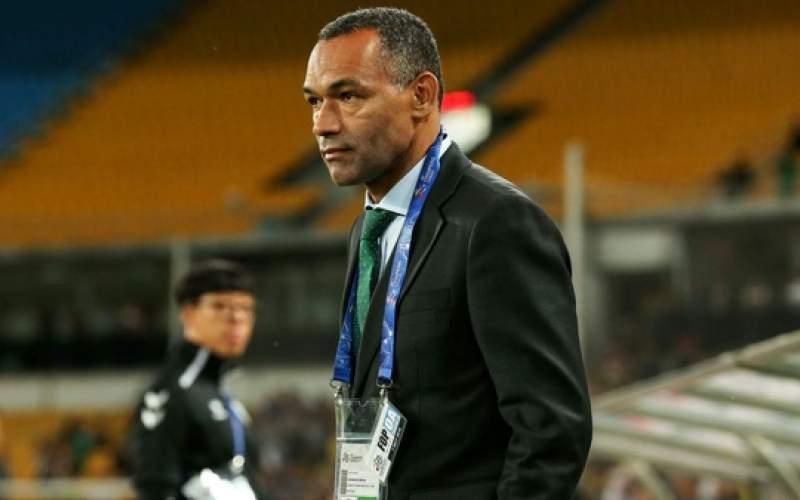 توافق مربی سابق رئال مادرید با الهلال عربستان