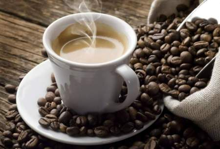 تأثیر شگفت انگیز قهوه بر روی مغز