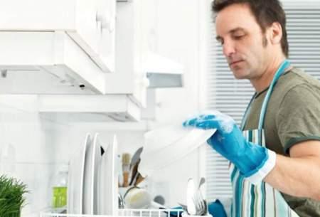 انجام کار خانه به جلوگیری از آلزایمرکمک میکند