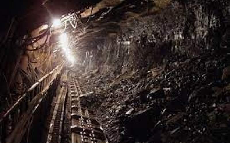 حبس شدن دو کارگر در معدن زغال سنگ دامغان