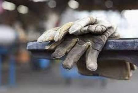 بندبازی خطرناک کارگران را ببینید/کاریکاتور