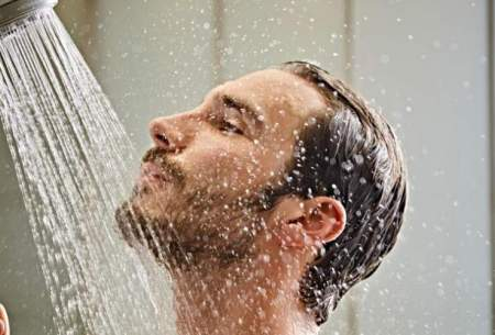 دانستنیهای جالب درباره زمان دوش گرفتن