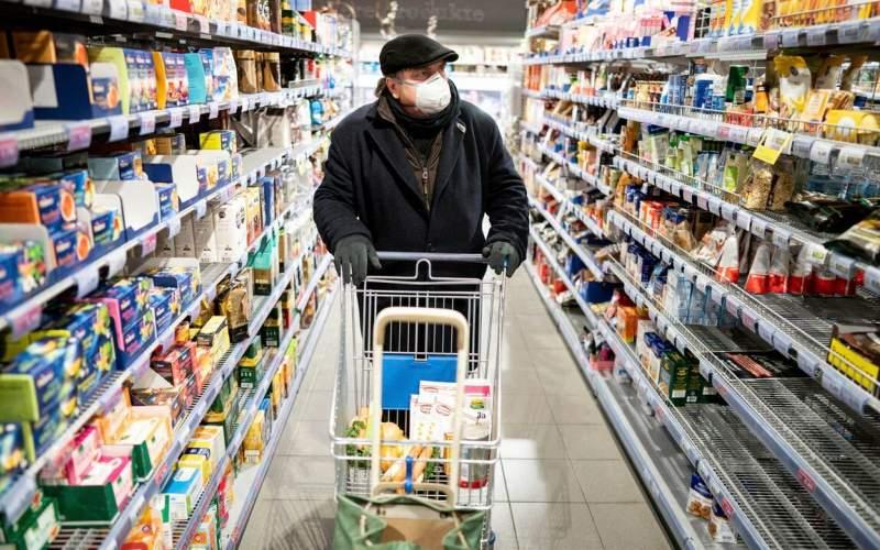 رکوردزنی قیمت مواد غذایی در سه سال گذشته