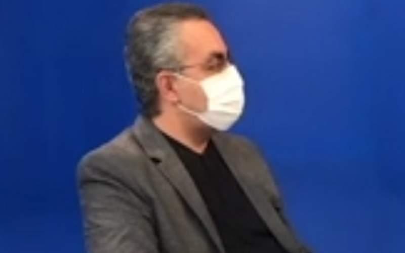 جهانپور: حدود سه بار به کرونا مبتلا شدهام