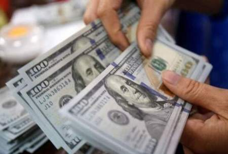 قیمت دلار تا کجا پایین می آید؟