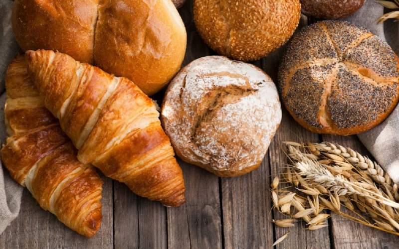 اگر هر روز نان سفید بخورید چه اتفاقی می افتد