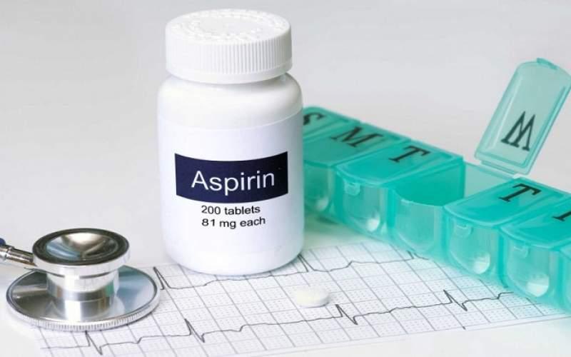 آسپرین میتواند ازحمله قلبی پیشگیری کند؟