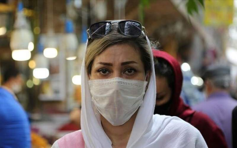 افزایش بیش از ۴۰ درصدی مرگها در تهران