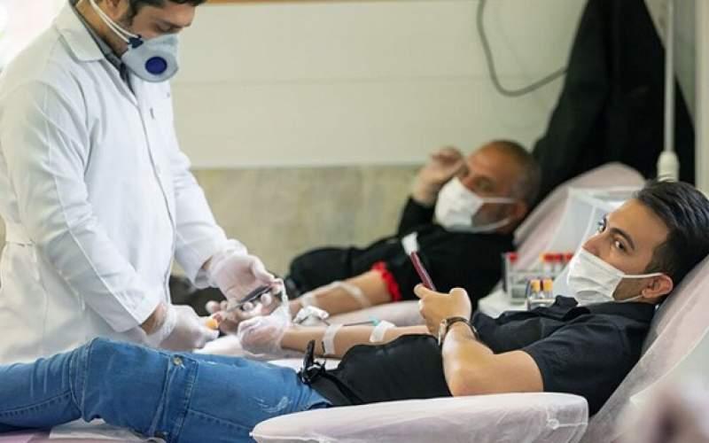 نیاز فوری خوزستان به تمام گروه های خونی
