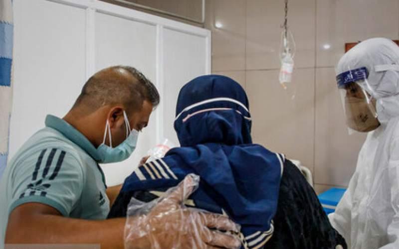 ۳۹۴ فوتی جدید  ویروس کرونا در کشور