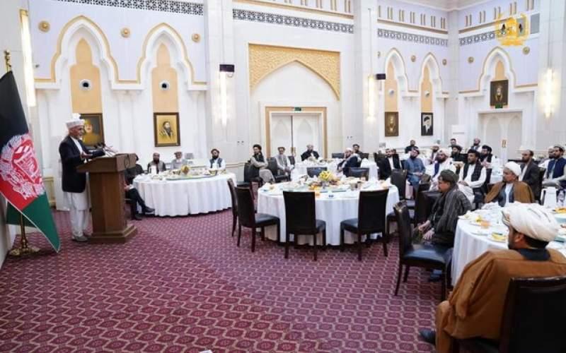 جنگ افغانستان جهاد نیست، حرام است