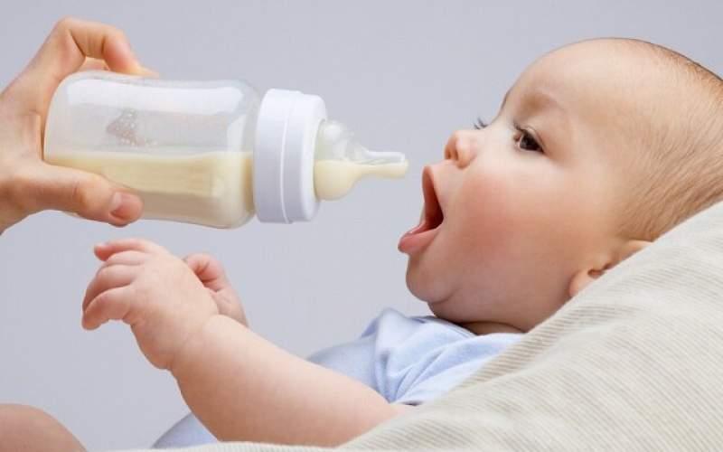 راه حلی جدید برای نوزادان دارای مشکلات روده