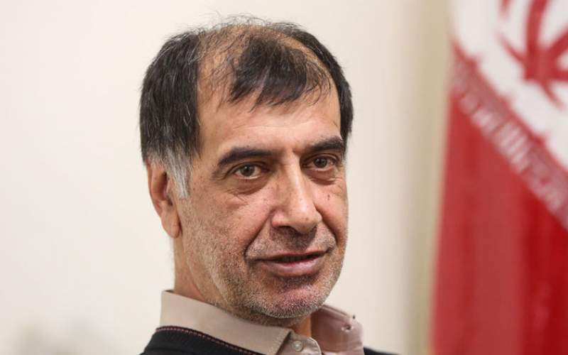 باهنر: لاریجانی بصورت جدی گفت نامزد نمیشوم